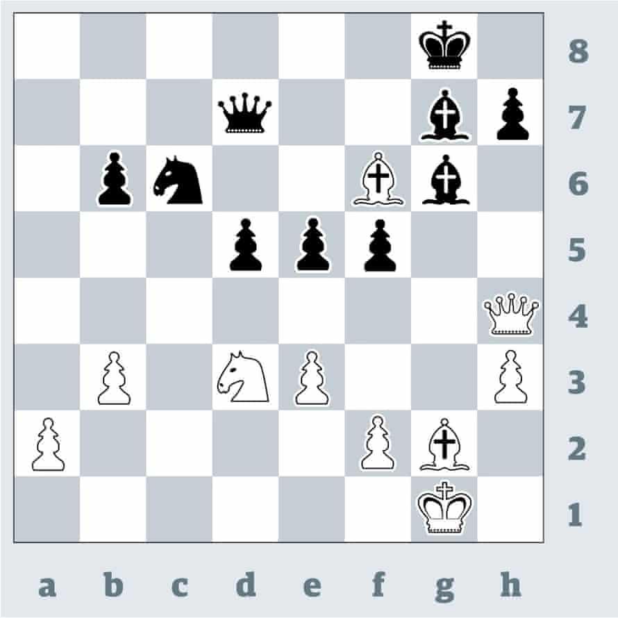 Chess 3503