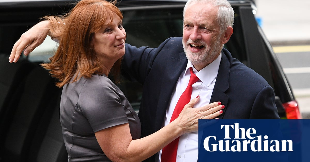 Karie Murphy, Corbyn's chief of staff, moved to Labour HQ after strategy spats