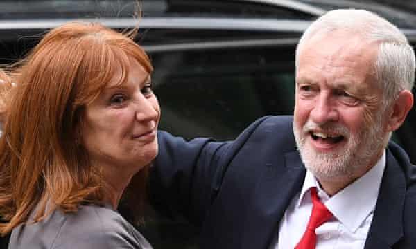 Labour - cover