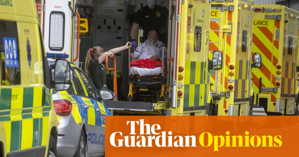 What price human life? Overworked NHS staff have to answer this every day