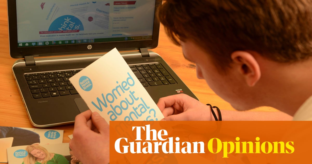 Therapy via Zoom should make mental healthcare available for all – it hasn't