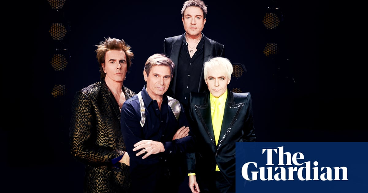Duran Duran: 'Almost everybody in a situation like ours sabotages themselves'