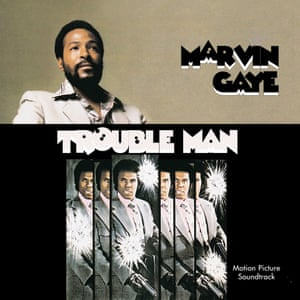 Troubleman by Marvin Gaye