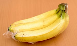 Has the packaging world gone bananas?