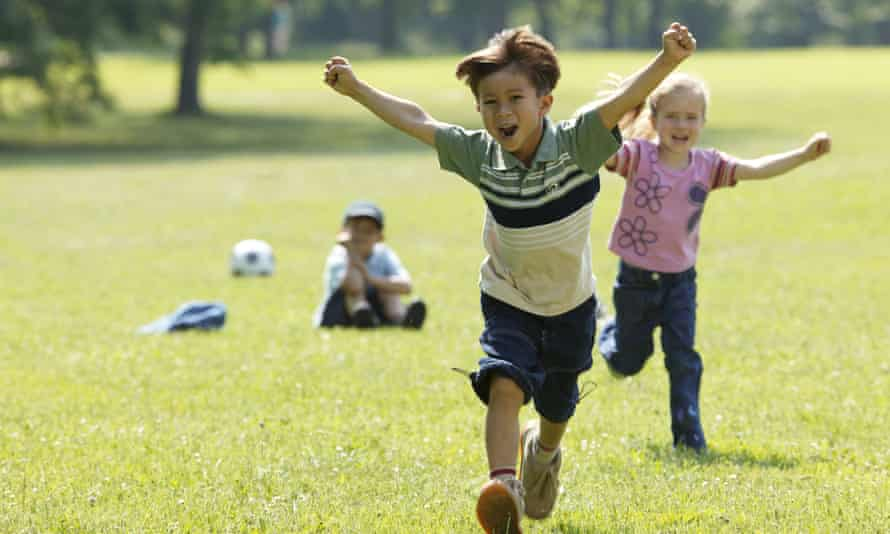 does greenspace have a beneficial impact on children and adolescents in urban environments?