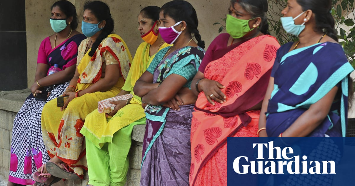 Indian domestic workers lose their jobs to Covid fears
