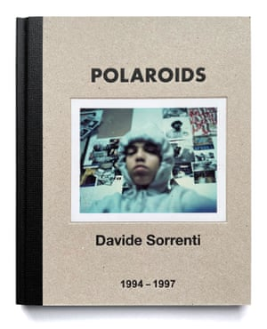 Snap shot Davide Sorrenti's book of unforgettable Polaroid images were taken between 1994 and his tragic death in 1997. Sorrenti was considered a driving force behind the era's 'heroin chic' aesthetic that reflected the youth culture of the 90s. £45, ideanow.online, and doverstreetmarket.com