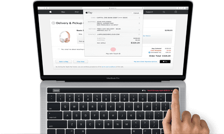 Apple launch event: rumours, leaks and new MacBook Pros