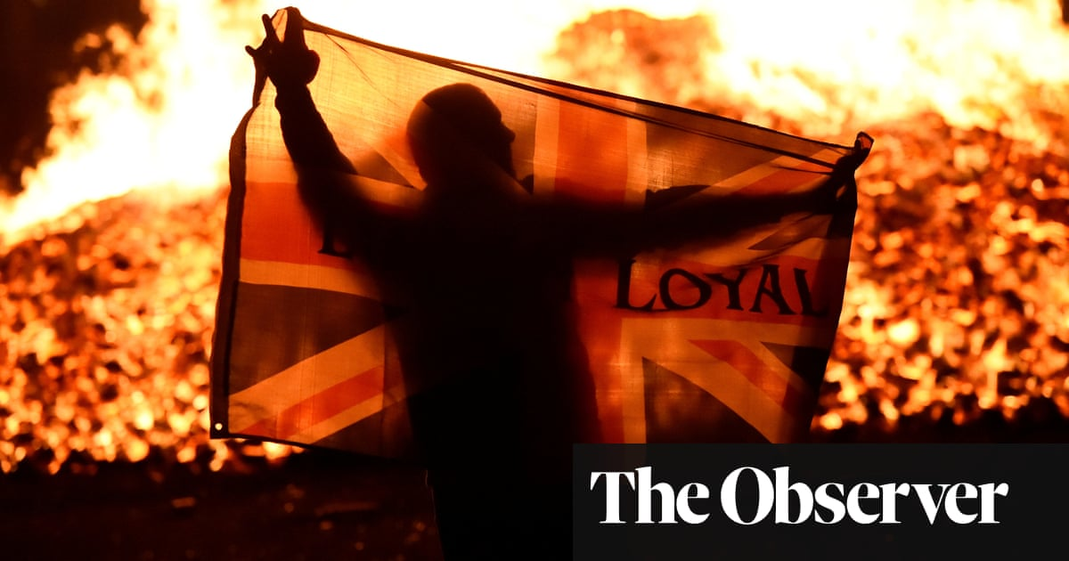 Northern Protestants: On Shifting Ground by Susan McKay review – a community at a crossroads