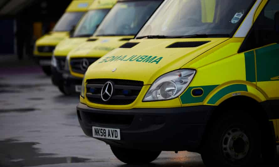 Delays in sending ambulances resulted from an experiment in call handling.