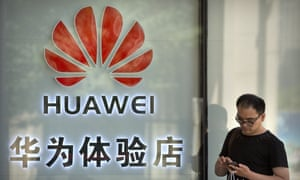 UK cyber security officials say Huawei's security falls below rivals.