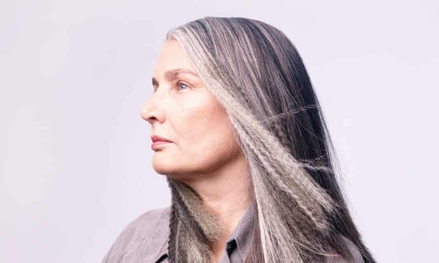 Deborah Orr, who died in October 2019.