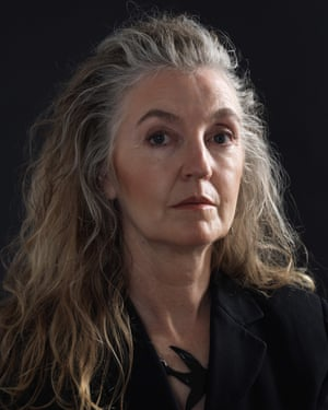 Solnits Subway Map Video.Rebecca Solnit If I Were A Man Life And Style The Guardian