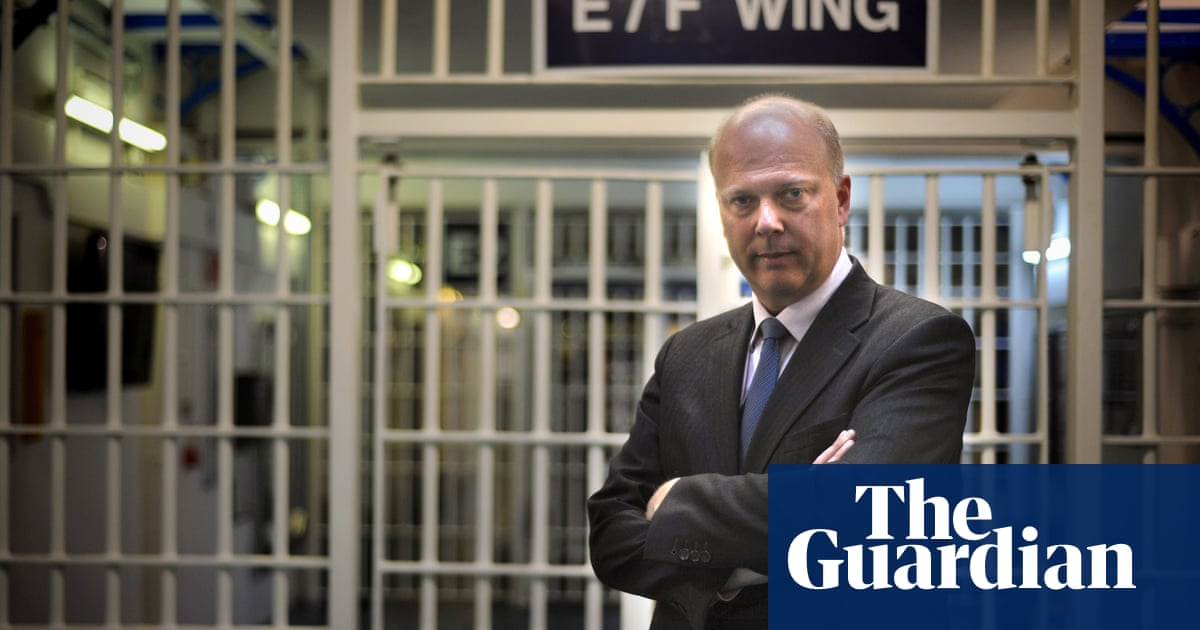 Private probation firms 'put victims of abuse at risk' | Society | The Guardian