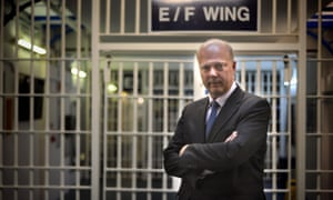 The former justice secretary Chris Grayling