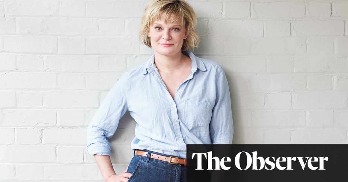 Martha Plimpton:' I am frightened for the women of my country'