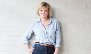 Martha Plimpton photographed in London last month by Suki Dhanda for the Observer