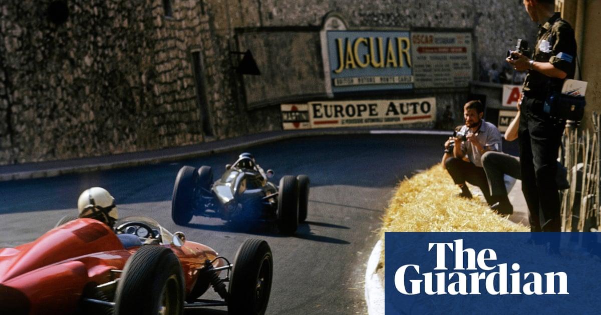F1's Mr Monaco, Women's FA Cup classics and Agüero memories
