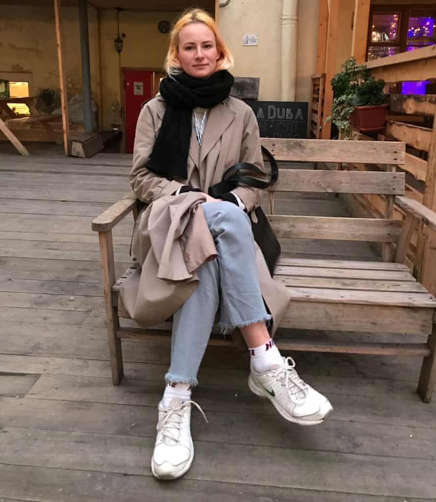 Polina Kusnetsova