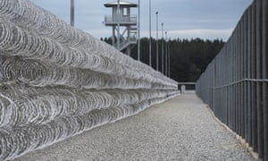The Lee Correctional Institution in South Carolina, was the scene of a deadly prison riot earlier this year.