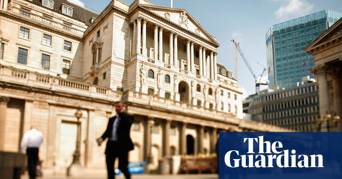 Before Banks Went Bust They Went >> People S Qe Risks The Bank Of England Going Bust Letters