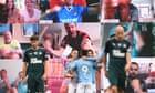 Manchester City v Newcastle: Premier League – live! thumbnail