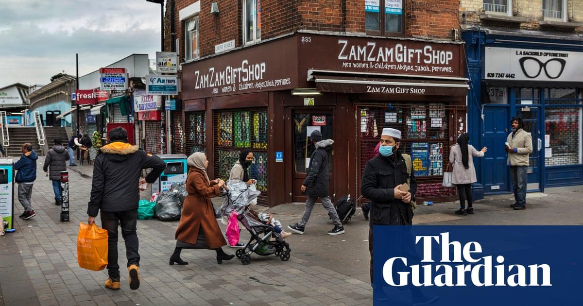 UK's south Asian communities worst-hit in Covid second wave, hallazgos del estudio