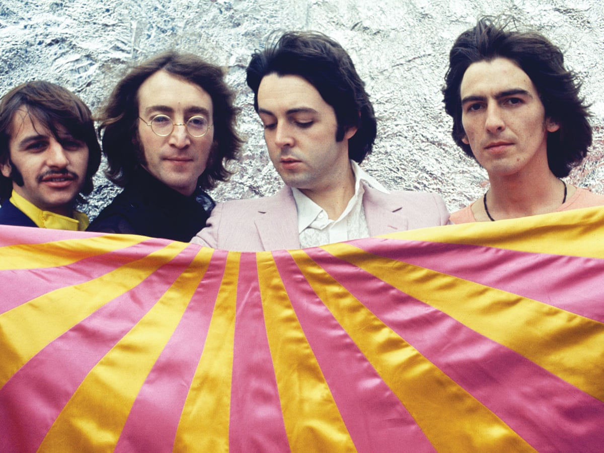 The Beatles White Album Captured The Spirit Of 68 But It S Right For 2018 Too The Beatles The Guardian