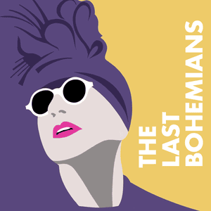 The Last Bohemians artwork