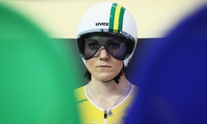 Anna Meares: 'It will be different [without Victoria Pendleton in Rio]. If it wasn't for the other one, we would never have reached where we did.'