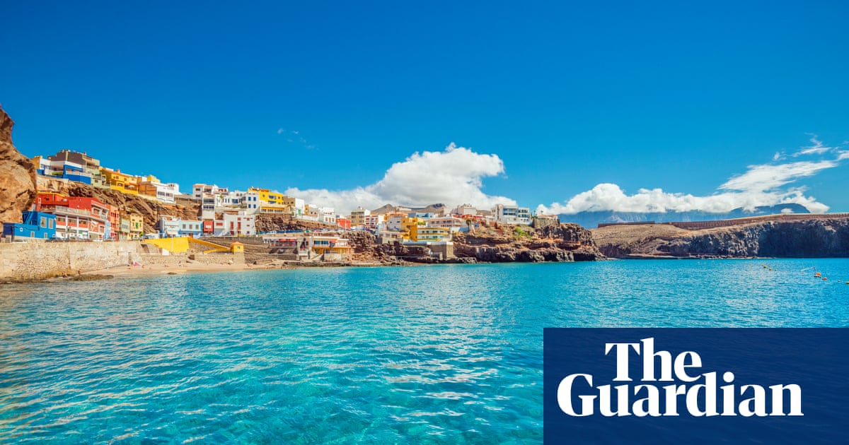 2017 travel planner: where to go on holiday … and when
