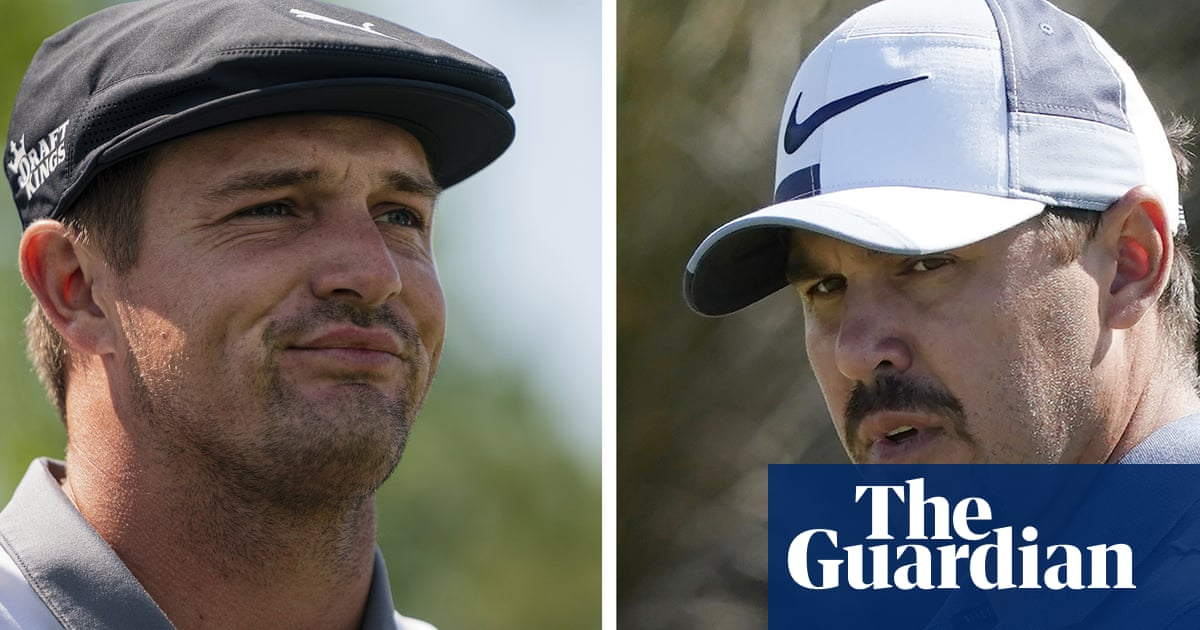DeChambeau-Koepka rift will be 'non-issue' at Ryder Cup, insists Steve Stricker