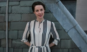 Beyond Bugsy … Jessica Raine photographed at Rosewood London.