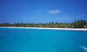 Bahía del bajío, Antigua