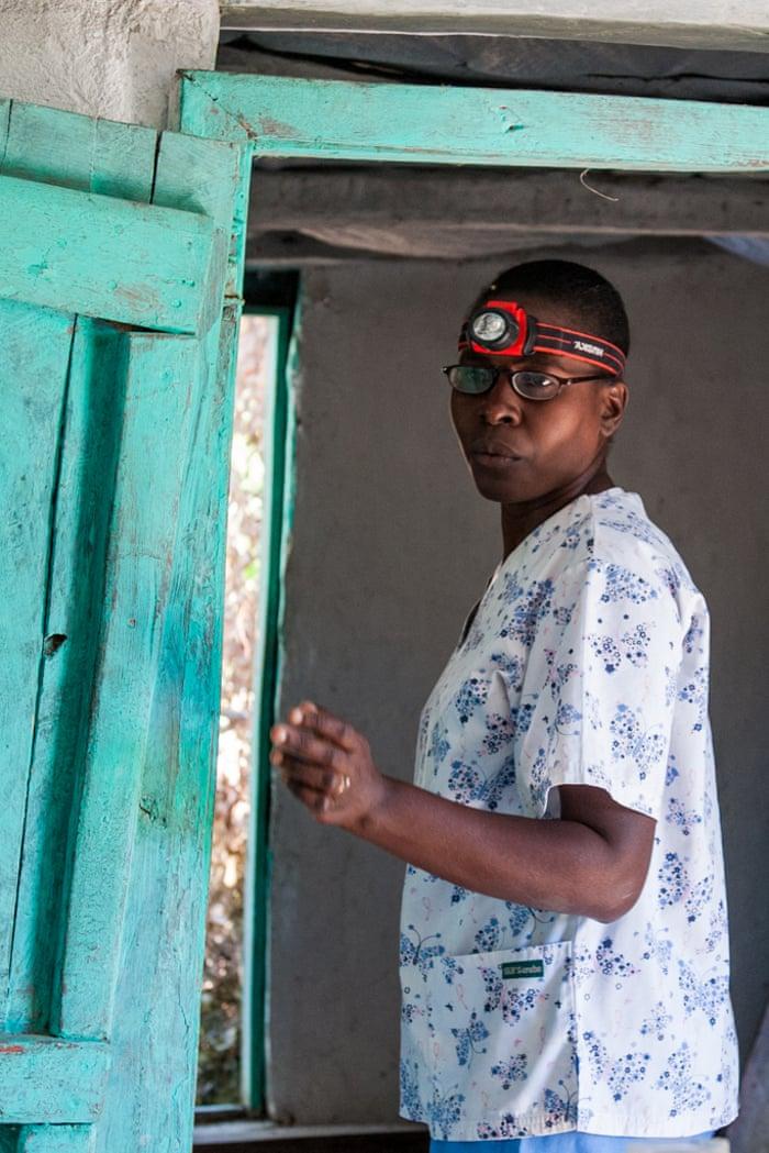 293cd67cc5047 Haiti field post  my life as a midwife