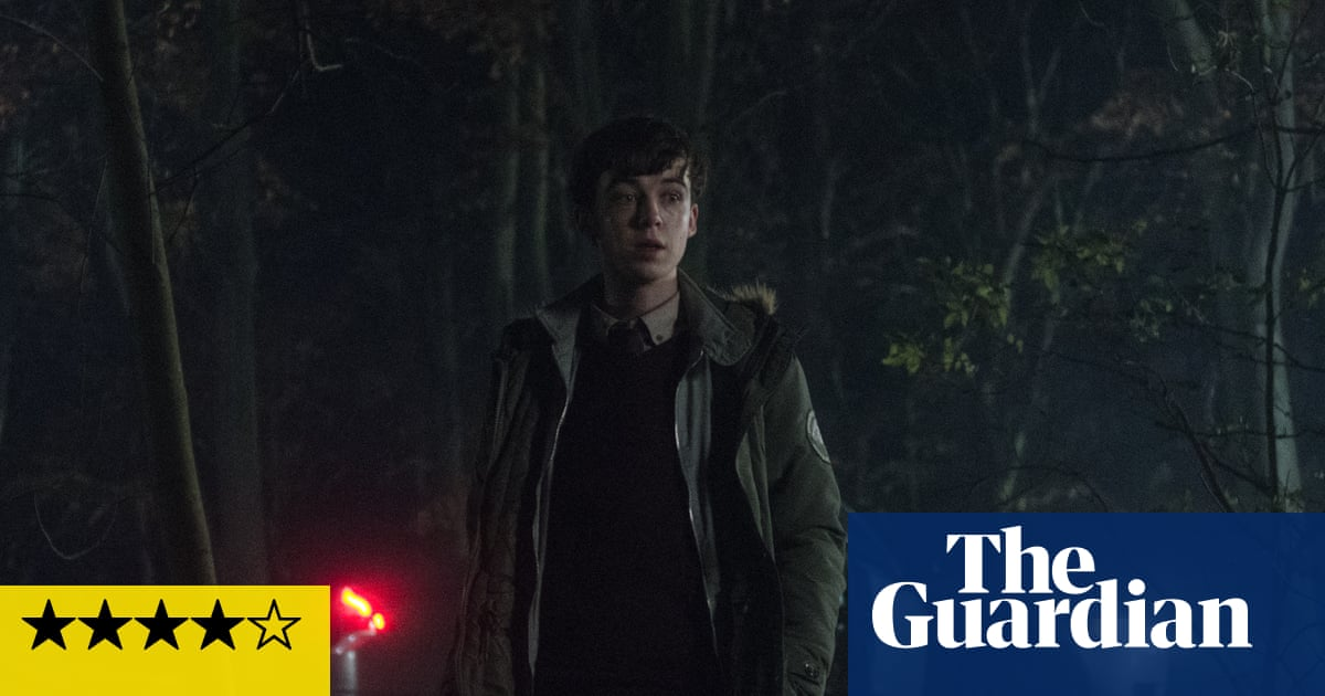 Ghost Stories review – enjoyably spooky horror anthology