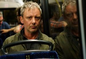 John Simm as Dan Bowker in Trauma