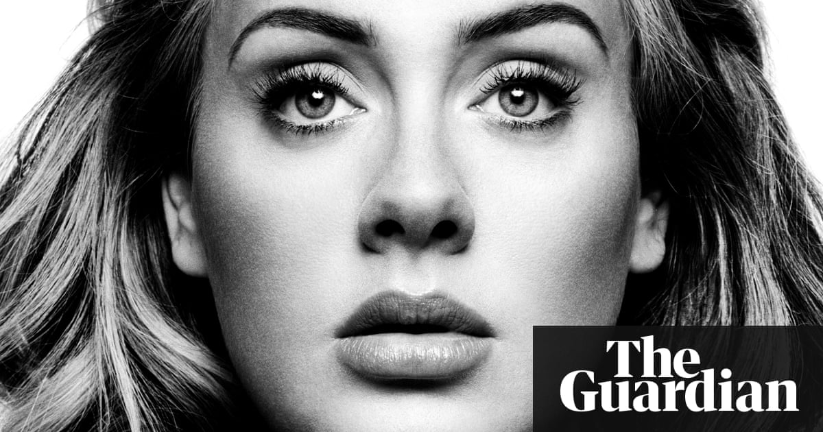 Adele – what she's singing about on 25 | Music | The Guardian