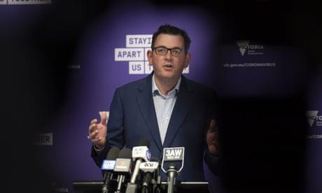 Coronavirus Australia live update: Victoria premier Daniel Andrews announces eight deaths and 471 new Covid cases