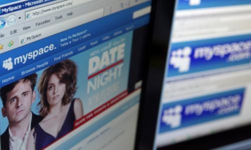 MySpace : présentation du réseau social