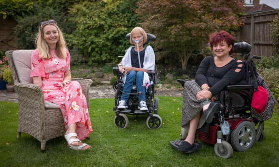 Silenced: The Hidden Story of Disabled Britain
