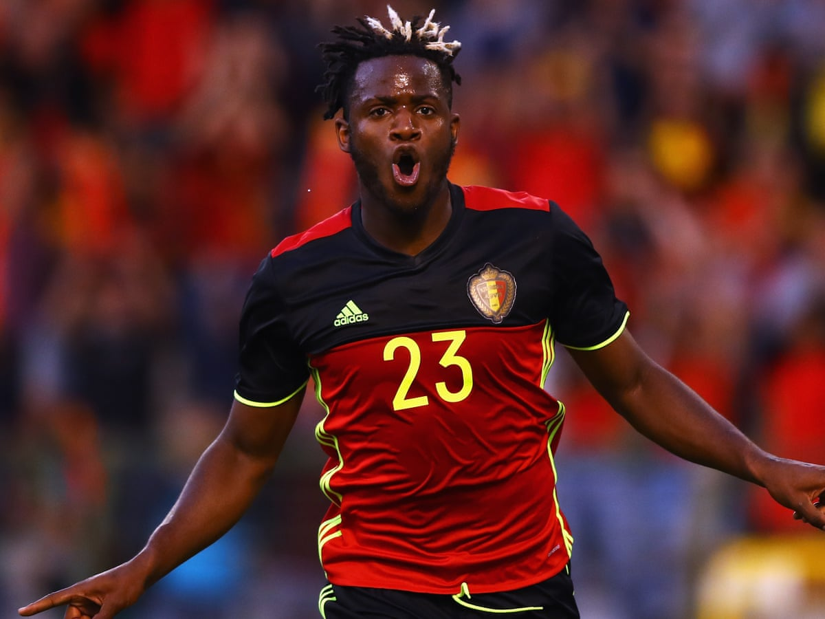 Chelsea S Michy Batshuayi Says He Cannot Accept Another Season On Bench Chelsea The Guardian