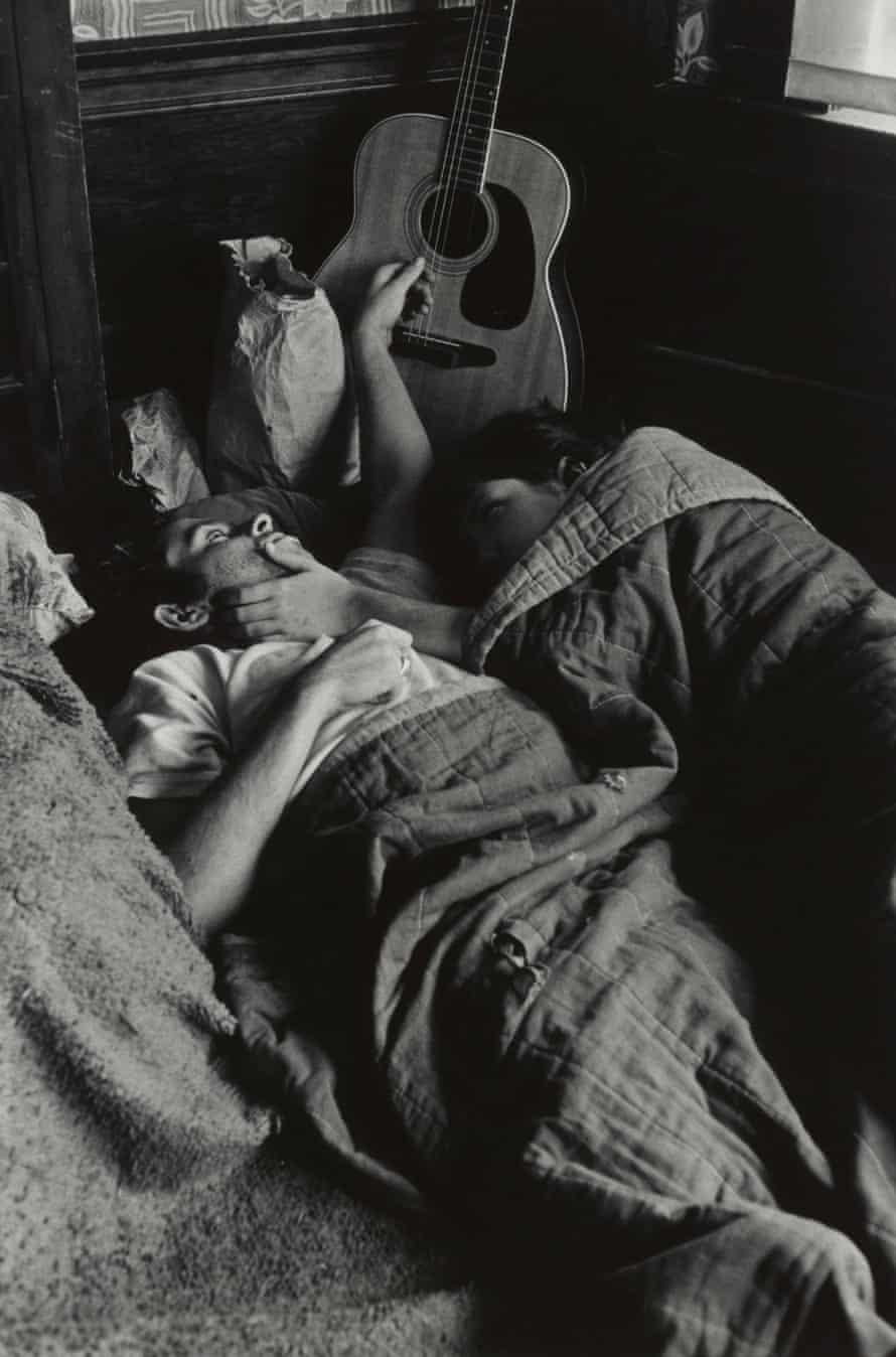 San Francisco, 1966-67