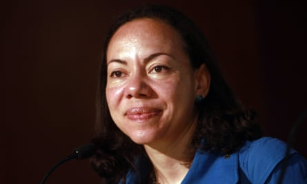 Oona King is set to be named YouTube's global director of diversity.