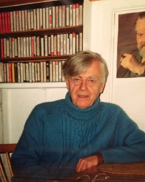 Peter Pickering wrote numerous books, as well as poetry, short stories and a children's book