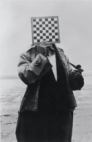 René Magritte The Giant (Le Géant)