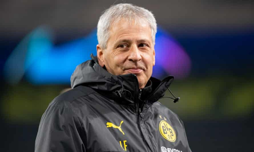 Lucien Favre is a vastly experienced manager and is believed to want to work in England having spent much of his career in the Bundesliga.