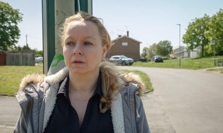 Austerity is forcing women into sex work – Samantha Morton