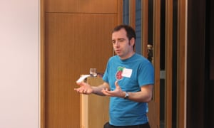 James Robinson, Education Developer at Raspberry Pi talks about the charity and how schools can get involved.