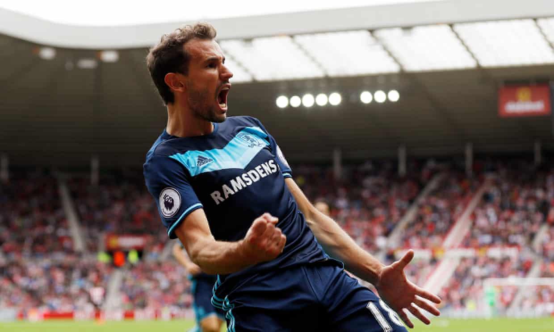 Video: Sunderland vs Middlesbrough